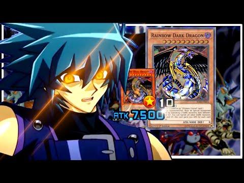 7500 ATK // Jesse's RAINBOW DARK OTK [Yu-Gi-Oh! Duel Links]