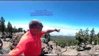 Тенерифе 360 VR видео: На Брайтон Бич - Хорошая погода!
