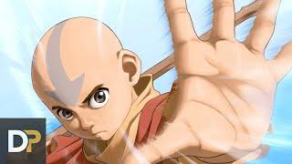 Avatar: Cada Uno De Los Poderes Que Tiene Aang.