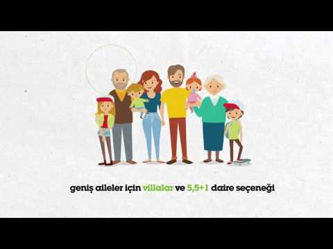 360 Kurtköy Videosu