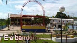 preview picture of video 'Hino do Amazonas com Legenda'