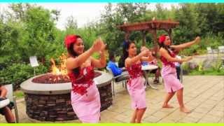 "Ava Boyz - ""Hey Teine"" feat Cashmoney (Official Music Video)"