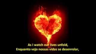 Christina Novelli - Save Us, Acoustic (Nos Salvar, Acústico)