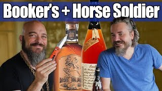 Where to buy horse soldier bourbon