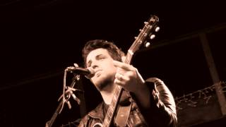 Blackbird Song Lee DeWyze