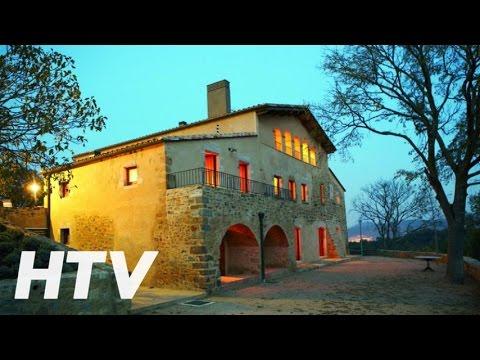 Apartamentos Mas Murtra en Girona