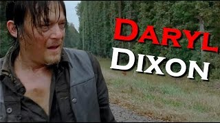 Daryl Dixon | You found Me | The Fray | The Walking Dead (Music Video)