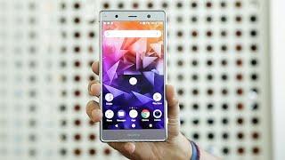 Sony Xperia XZ2 Premium: El primer celular Sony con doble cámara y pantalla 4K