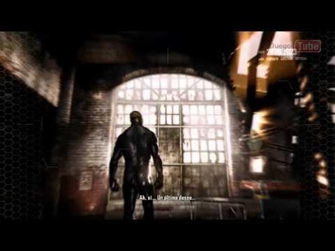 Gameplay de Crysis 2: Maximum Edition