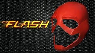 How I made a Foam Season 4 Flash Mask