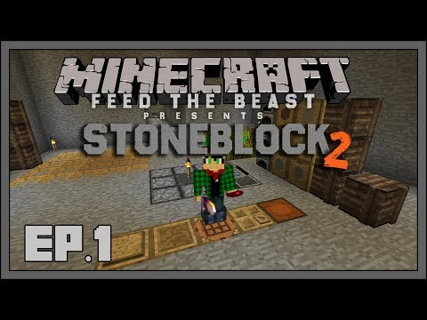 Project Ozone 3 - EP4 - Cursed Earth Mob Farm OP - Modded
