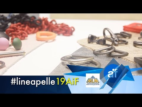 Chiusure magnetiche in ferro e ottone per pelletteria MLM Mazzola Srl
