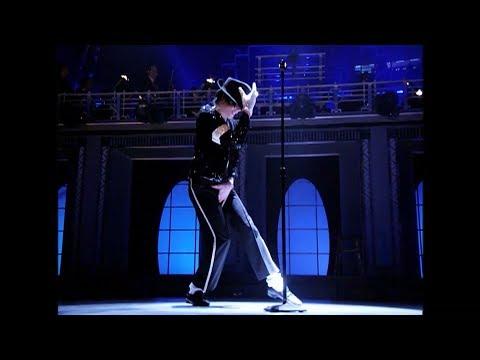 Michael Jackson - Billie Jean - 30th Anniversary Celebration - Nueva York 2001 - 1080p  - 60fps - HD