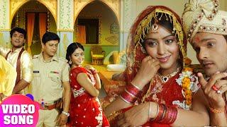 Khesari Lal का सुपरहिट VIDEO_SONG 2019 - Akshat Banal Ba Arva Chaura Ke   Bhojpuri Movie Song 2019