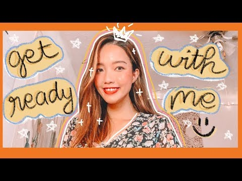 🌞 MỘT BUỔI SÁNG THẬT CHILL 🌿 Get Ready With Me In The Morning (featuring Yesstyle) 💄 | Diane Le
