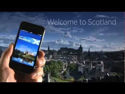 Video of Welcome to Scotland Guide