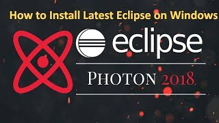 how to install tomcat in eclipse photon - मुफ्त