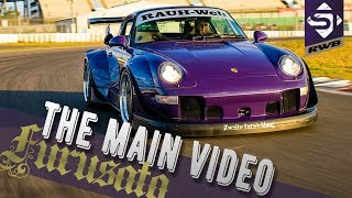 RWB Germany #1 | FURUSATO | Sidney Industries