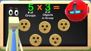 Download Youtube: Multiplication 3rd Grade - Learn Multiplication Educational Math Videos