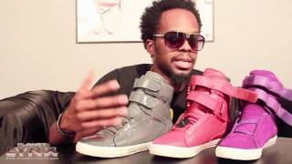 Супра, SUPRA TK SOCIETY RED PERF, GREY PATENT & PURPLE SUEDE SNEAKER UNBOXING!!!