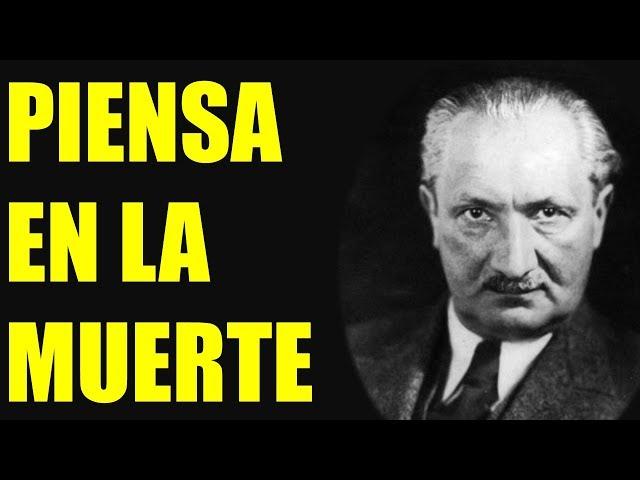Video Aussprache von Martin Heidegger in Englisch