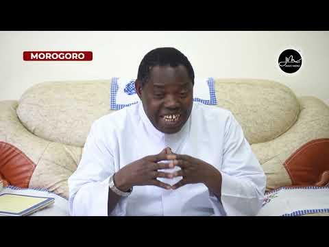 Kwa Mara ya Kwanza Askofu Mteule wa Morogoro Aongea, Nilipokea Taarifa ya Uteuzi Wangu kwa Uchungu