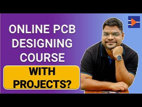 Pcb designing training online course - YouTube