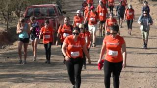 preview picture of video 'Video VIBRA DEPORTE del atleta 0110 en la Merrell Trekking Tour, 2014'