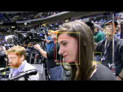 Training HOG Face Detector using Dlib Python   Part 1 - смотреть
