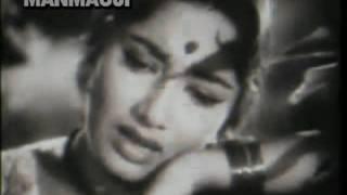 Main To Tum Sang Nain Mila Ke -- Manmauji (1962) - YouTube