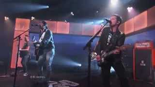 Blair Gilley - Live on Jimmy Kimmel w/ Chase Rice performing Gonna Wanna Tonight