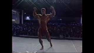Dennis Newman bodybuilding motivation