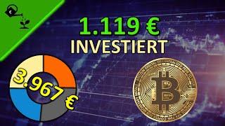 Bitcoin Zertifikat Vorteile.