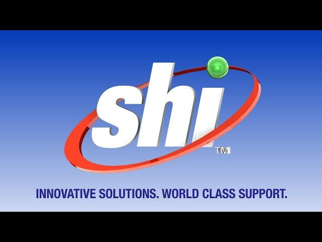 SHI Support Services for Microsoft CSP   Cloud Services   shi ca