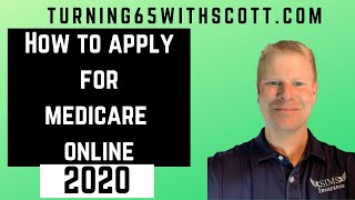 How To Apply For Medicare Online 2020 (Step by Step)