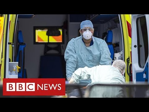 England had worst excess death rate in Europe between March and June – BBC News