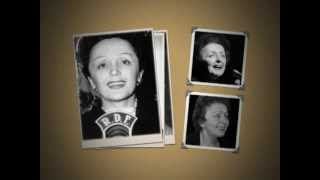 Edith Piaf - Les blouses blanches