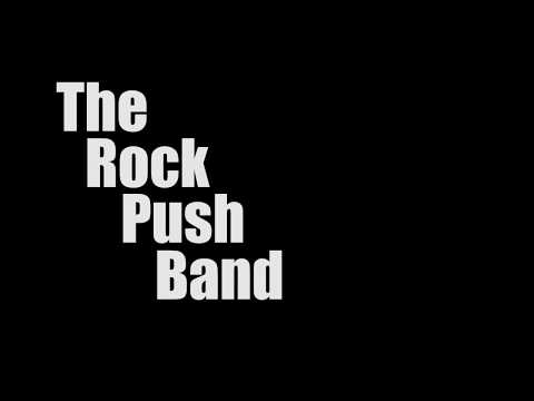 The rock push band