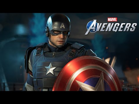 Купить Marvel's Avengers Deluxe Edition | Steam Gift Россия на SteamNinja.ru