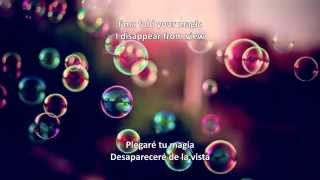 Magic - Coldplay // Lyrics (English-Spanish)