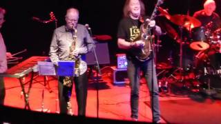 Family -  In My Own Time @ Shepherds Bush Empire 2016-12-18