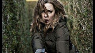 Hunted - Series   New TRAILER   english HD