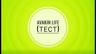 Avakin Life  (тест)
