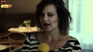 TV3 jaunās sezonas atklāšana - Sandija Miezite