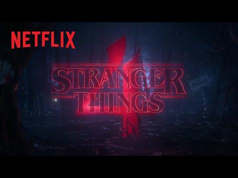 《怪奇物語4》前導預告釋出!第 4 季 | 正式上線日期預告