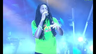 JUNIOR KELLY live @ Main Stage 2016