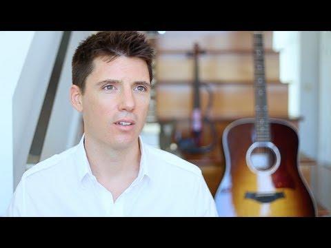 Ian Honeyman – Creating A Film Score