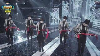 B1A4 - Lonely, 비원에이포 - 론리(없구나), Show Champion 20140205