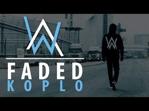 Alan Walker - Faded (Versi Koplo) | [EvP REMIX] Mp3