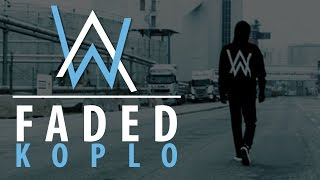 Alan Walker - Faded (Versi Koplo) | [EvP REMIX]